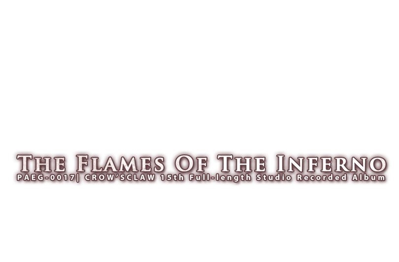 The Flames Of The Inferno Logo